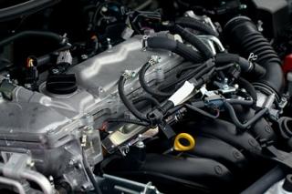 Der Motor Antrieb und Herzstück eines PKW